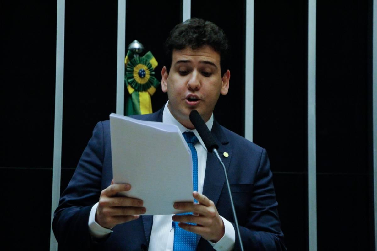 Deputado paraibano defende que vagas do Supremo tenham ...